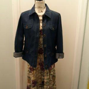 NWT LulaRoe Carly fall colors hi-lo dress XL
